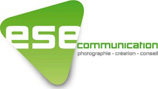 logo ese communication